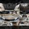 กันชนหน้าอัลพาร์ด30 กระจังหน้าอัลพาร์ด30 ALPHARD 2015 to 2020 car accessories กันชนALPHARDมือ2 กันชนมือสอง กันชนอัลพาร์ดมือ2