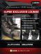 เบาะ VIP EXCLUSIVE LOUNGE สำหรับรถ ALPHARD / VELLFIRE 30