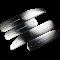 สคัพเพลท LED ALPHARD 10 2003-2007