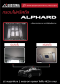 กรอบไฟคริสตัล - ALPHARD 20 2008-2014
