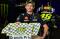เจาะลึกสถิติต่างๆของเดอะด็อกเตอร์ 'วาเลนติโน รอสซี' ก่อนลงแข่งเรซที่ 400 ในสุดสัปดาห์นี้ #Rossi400