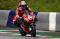 DUCATI ชนะ 5 ปีติด! 'อันเดรีย โดวิซิโอโซ' คว้าชัย Austrian Grand Prix