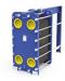 Standard plate heat exchanger