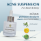 ACNE SUSPENSION FOR BACK & BODY