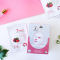 7 BERRIES WHITENING SHEET MASK