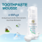 TOOTHPASTE MOUSSE