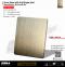 Snow Brass with Anti-finger print สีคอปเปอร์ซาตินคลาสสิค  (ป้องกันลายนิ้วมือ)