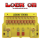 Lockout Station LO-102