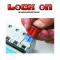 Miniature Circuit Breaker Lockout LO-D02