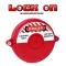 Gate Valve Lockout LO-F11 - LO-F15plus
