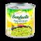 "Extra Fine Green Flageolet Beans 400g ""Bonduelle"" / ถั่วเขียวฟลาโชเล็ทกระป๋อง ""บ็งดูแอล"""