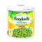 Extra Fine Green Peas 400g - Bonduelle / ถั่วลันเตากระป๋อง ตรา บ็งดูแอล