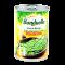 Extra Fine Green Beans (Haricot Verts) 400g - Bonduelle / ถั่วฝักแฮริคอทกระป๋อง ตรา บ็งดูแอล