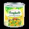 Very Fine Peas and Baby Carrots 400g - Bonduelle / ถั่วลันเตาและเบบี้แครอทกระป๋อง ตรา บ็งดูแอล
