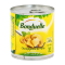 Sliced Mushrooms 200g - Bonduelle / เห็ดสไลซ์กระป๋อง ตรา บ็งดูแอล