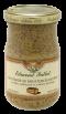 Gingerbread & Honey Dijon Mustard 210 g - Edmond Fallot from France