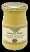 Green Peppercorn Dijon Mustard 210 g - Edmond Fallot from France
