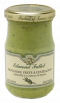 Tarragon Dijon Mustard 210 g - Edmond Fallot from France