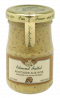 Walnut Dijon Mustard 210 g - Edmond Fallot from France