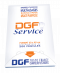 "Baking Papers 2 sided Silicone ""DGF"" / กระดาษรองอบ 2 หน้า ""ดีจีเอฟ"""