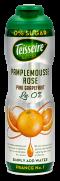 Teisseire Pink Graperfruit 0% Sugar syrup 60cl / ไซรัป เตสแซร์ กลิ่นพิ้งค์เกรฟฟรุ๊ต สูตรไม่มีน้ำตาล