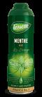 Teisseire Green Mint syrup 60cl / ไซรัป เตสแซร์ กลิ่นกรีนมิ้นท์