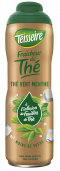 Teisseire Mint Green Tea syrup 60cl / ไซรัป เตสแซร์ กลิ่นชาเขียวมิ้นท์