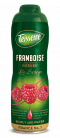 Teisseire Raspberry syrup 60cl / ไซรัป เตสแซร์ กลิ่นราสเบอร์รี่