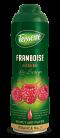 Teisseire Raspberry syrup 60cl / ไซรัป เตสแซร์ กลิ่นราสเบอร์รี่