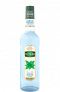 Mathieu Teisseire Iced Mint (Fresh Mint) syrup 70 cl / ไซรัป แมททิวเตสแซร์ กลิ่นไอซ์มินท์