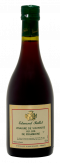 Raspberry flavoured red wine vinegar 50 cl - Edmond Fallot from France