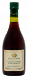 Red wine vinegar with shallot 50 cl - Edmond Fallot from France