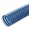 สายดูดสีฟ้าแข็ง (6เมตร/ม้วน)