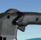 MAKITA เครื่องดูดและเป่าลม 2in1 แบบไร้สาย 36V (18V+18V) (ไม่รวมแบตเตอรี่และแท่นชาร์ท) รุ่น DUB363ZV