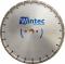 """ใบตัดจ๊อยถนน Wintec 14"""" หนา10มม.X 25.4 มม."""