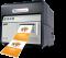 เครื่องพิมพ์ฉลากสติกเกอร์ รุ่น QL-120X