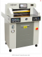 4800H Hydraulic Programble paper cutter