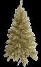 Metallic Christmas Tree