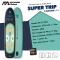 """AQUA MARINA SUPER TRIP 12'2"""""""