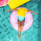 Swim Ring for Summer 01
