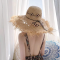 SUN HAT PERFORATED STYLE