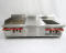 GRIDDLE & CHAR BROILER