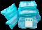 Sebclair Cream 30 ml.(บรรเทาผื่น ผิวหนังอักเสบ Seb Derm ) สั่งครีม 3 หลอด ถมฟรีกระเป๋า Travel set 6 ใบ( ของแถมมีจำนวนจำกัด )