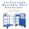รถเข็นทรงสูง ( Nestable Roll Container )