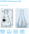 Erlenmeyer flasks 1000 ml