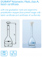 Volumetric Flasks 1 ml