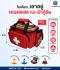 กระเป๋ากู้ชีพ EMERGENCY BAG RED