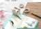 basic pattern washi tape