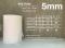 EPE foam โฟมกันกระแทก ขนาด 1.0x100M (5mm)