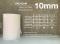 EPE foam โฟมกันกระแทก ขนาด 1.0x50M (10mm)